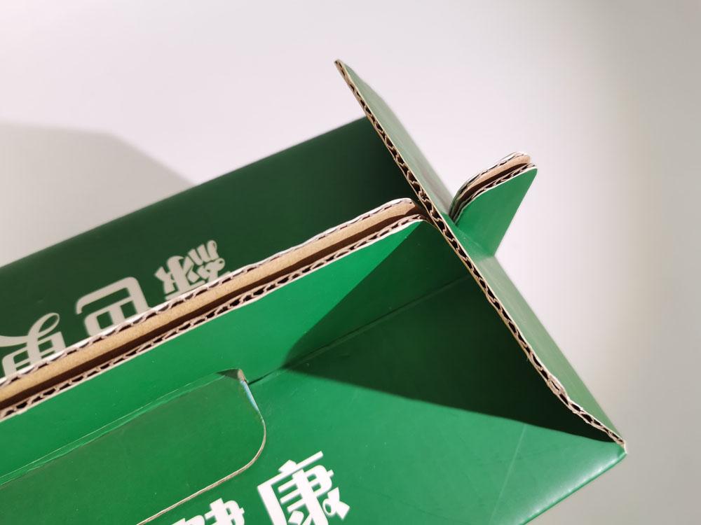 綠色果蔬包裝盒 瓦楞手提包裝盒04.jpg