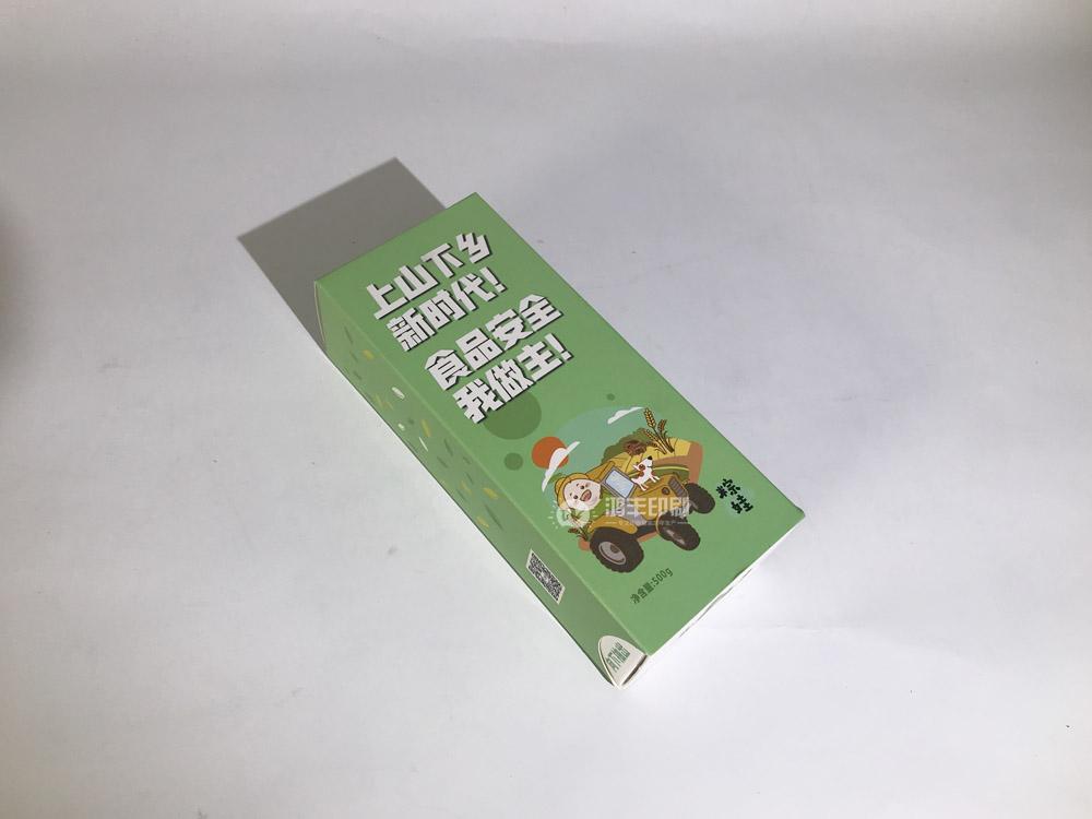 粽娃大米包装盒 大米卡盒包装02.jpg