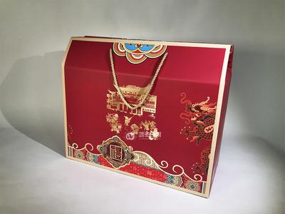 礼品大礼包 礼品手提包装盒