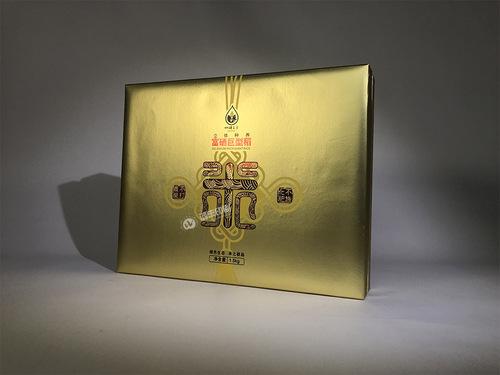 蝌稞王子大米精装礼盒