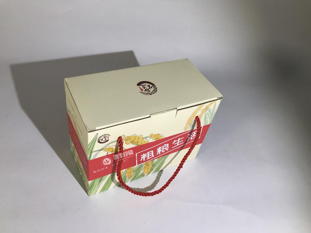 谷生道大米包裝盒 大米瓦楞禮盒03.jpg