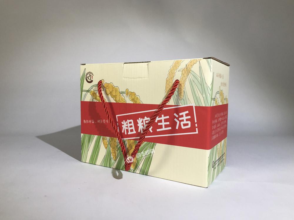 谷生道大米包裝盒 大米瓦楞禮盒02.jpg