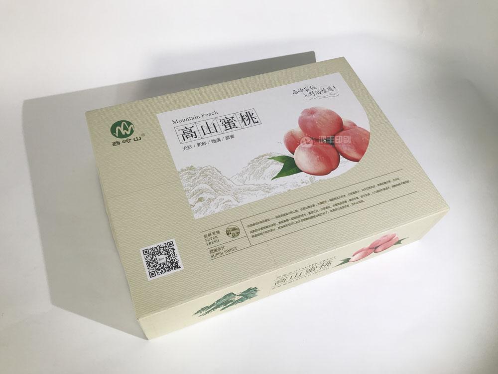 高山蜜桃包装盒 水果包装礼盒03.jpg