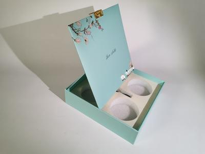燕窝精装礼品包装盒