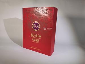 贵太太茶油盒红色款