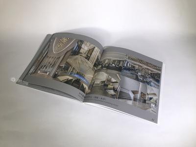 澜庭设计公司—画册