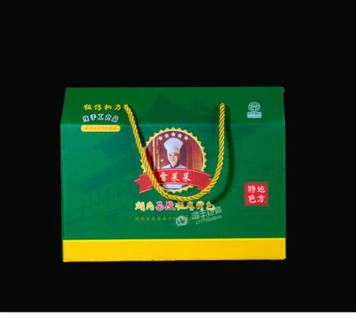 雷菜菜瓦楞纸盒