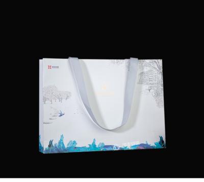 鑫苑中国手提袋